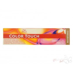 Farba Wella Color Touch 60ml