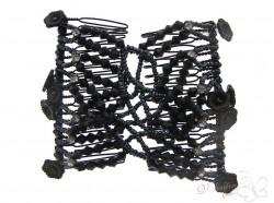 Swinky/ EZ Combs PRECIOZA czarna