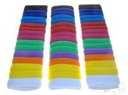 Gumka frotka ROBAK GIGANT wyraźne kolory (50szt)